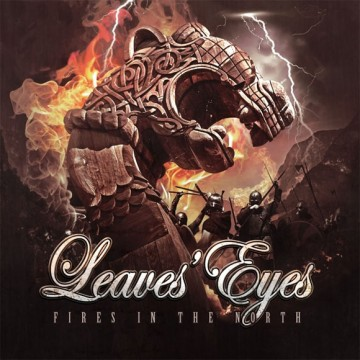 Fires In The North  (EP) par Leaves' Eyes