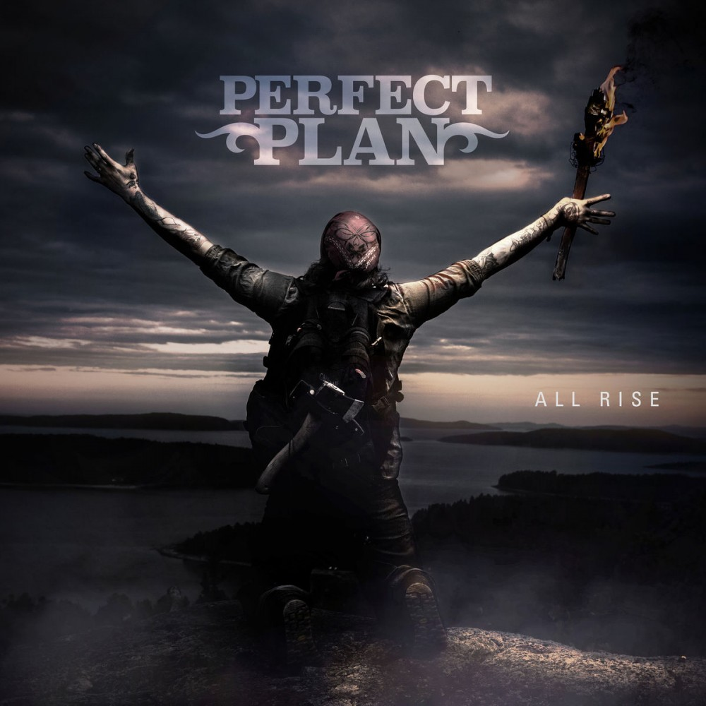 Album All Rise par PERFECT PLAN