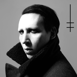 Album Heaven Upside Down par MARILYN MANSON