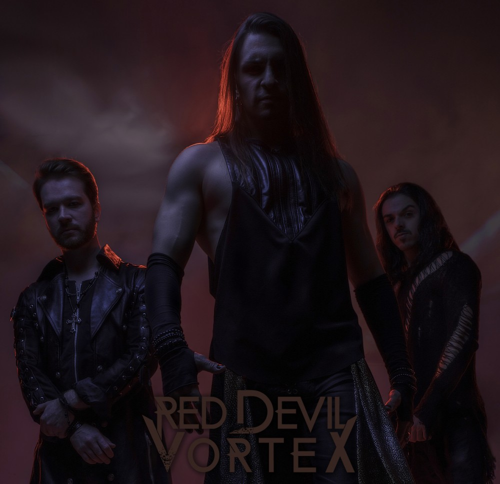 Album  par RED DEVIL VORTEX