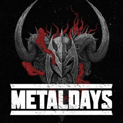 Album  par METAL DAYS