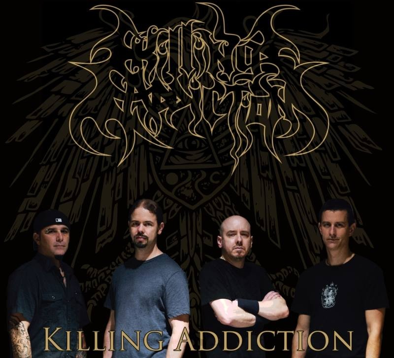 Album  par KILLING ADDICTION