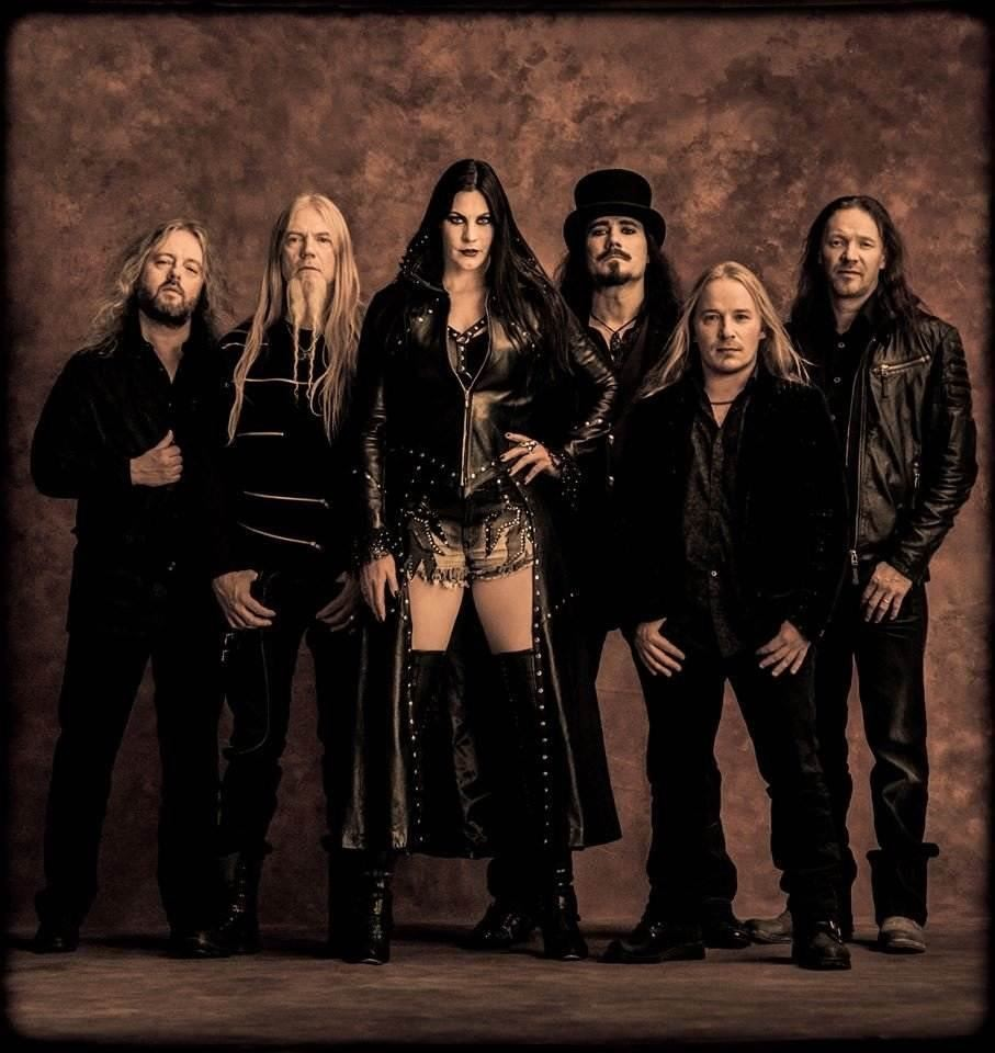 Album  par NIGHTWISH