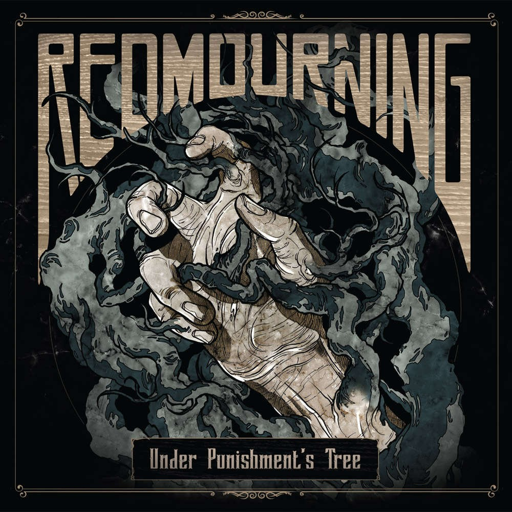 RED MOURNING, l'interview promo de ''Under the Punishment's Tree''
