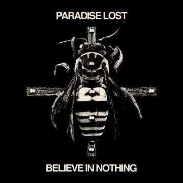 Believe in Nothing par Paradise Lost