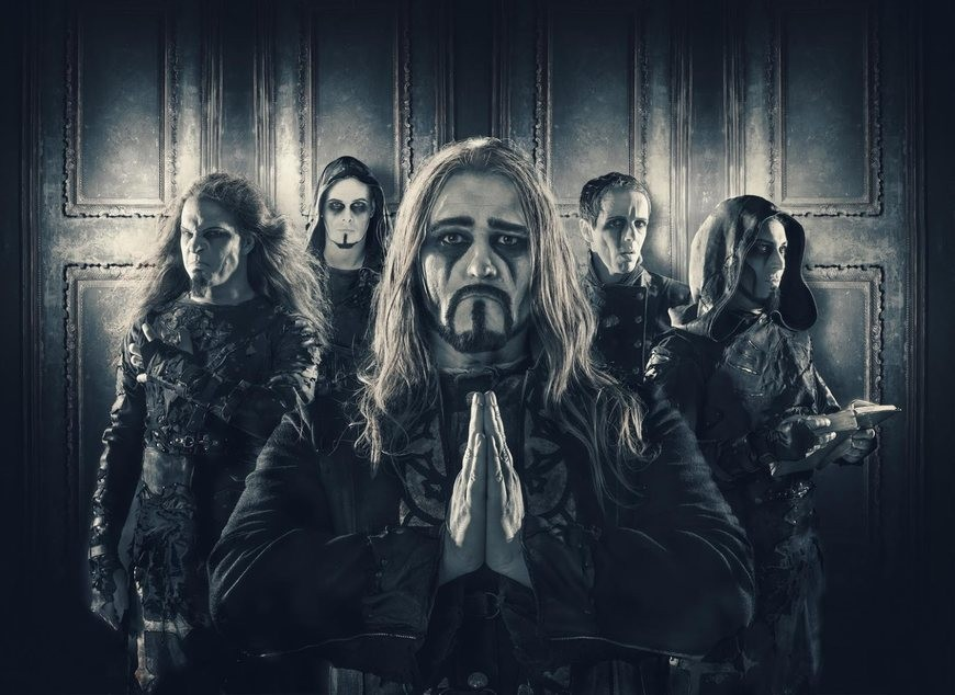 Album  par POWERWOLF