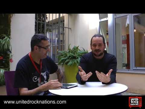 DAGOBA, l'interview promo de ''Black Nova''