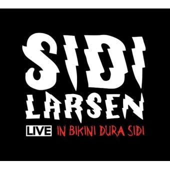 SIDILARSEN, l'interview promo de ''In Bikini Dura Sidi''