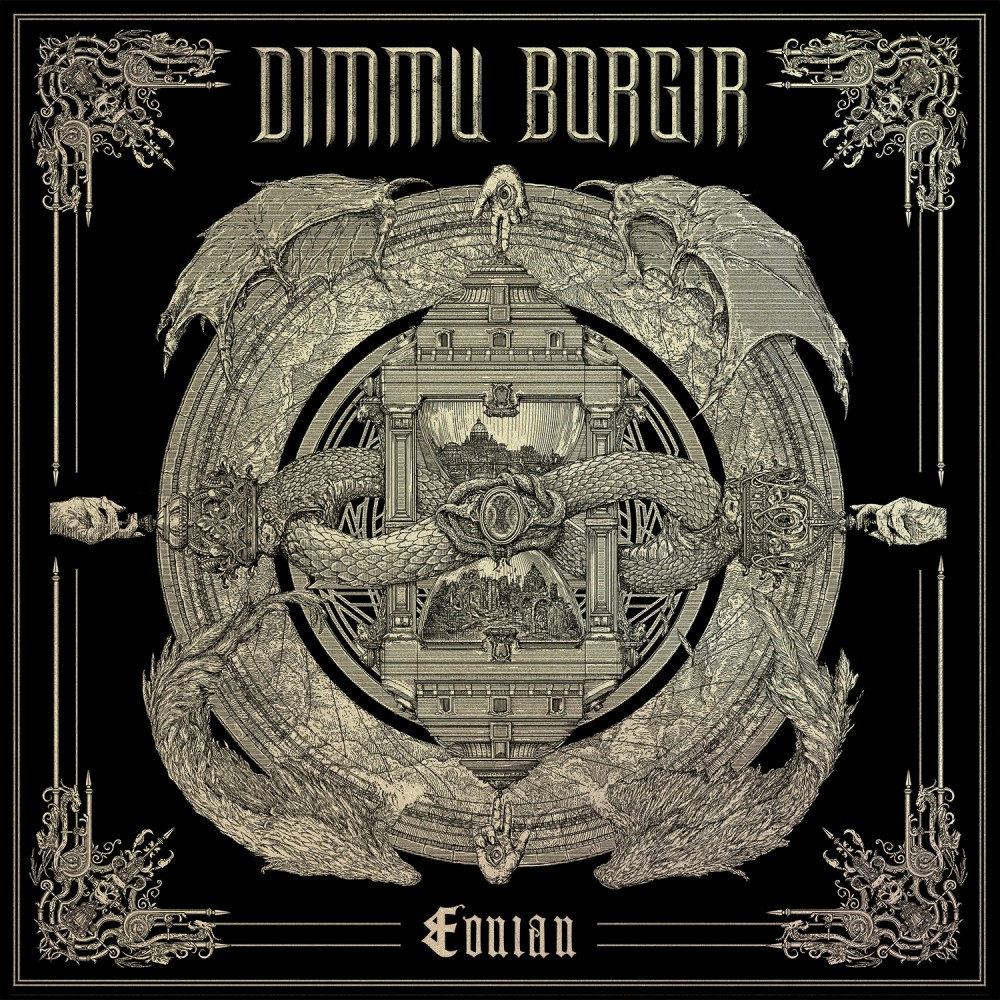 DIMMU BORGIR, l'interview promo de ''Eonian''