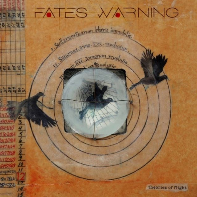 FATES WARNING, interview audio