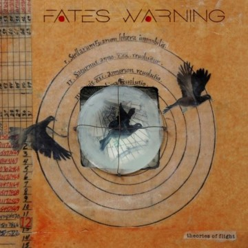 Theories Of Flight par Fates Warning
