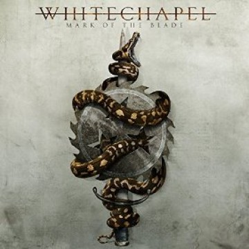 Mark of the Blade par Whitechapel