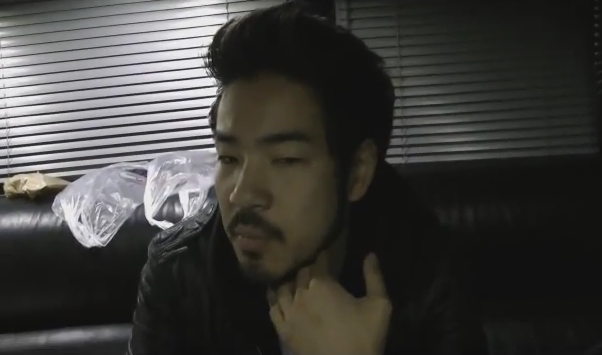 Interview vidéo CROSSFAITH