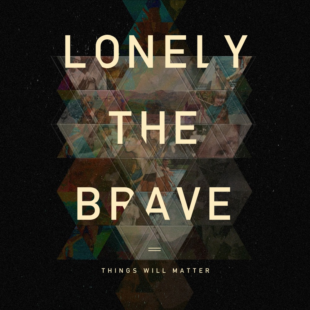 Interview audio LONELY THE BRAVE