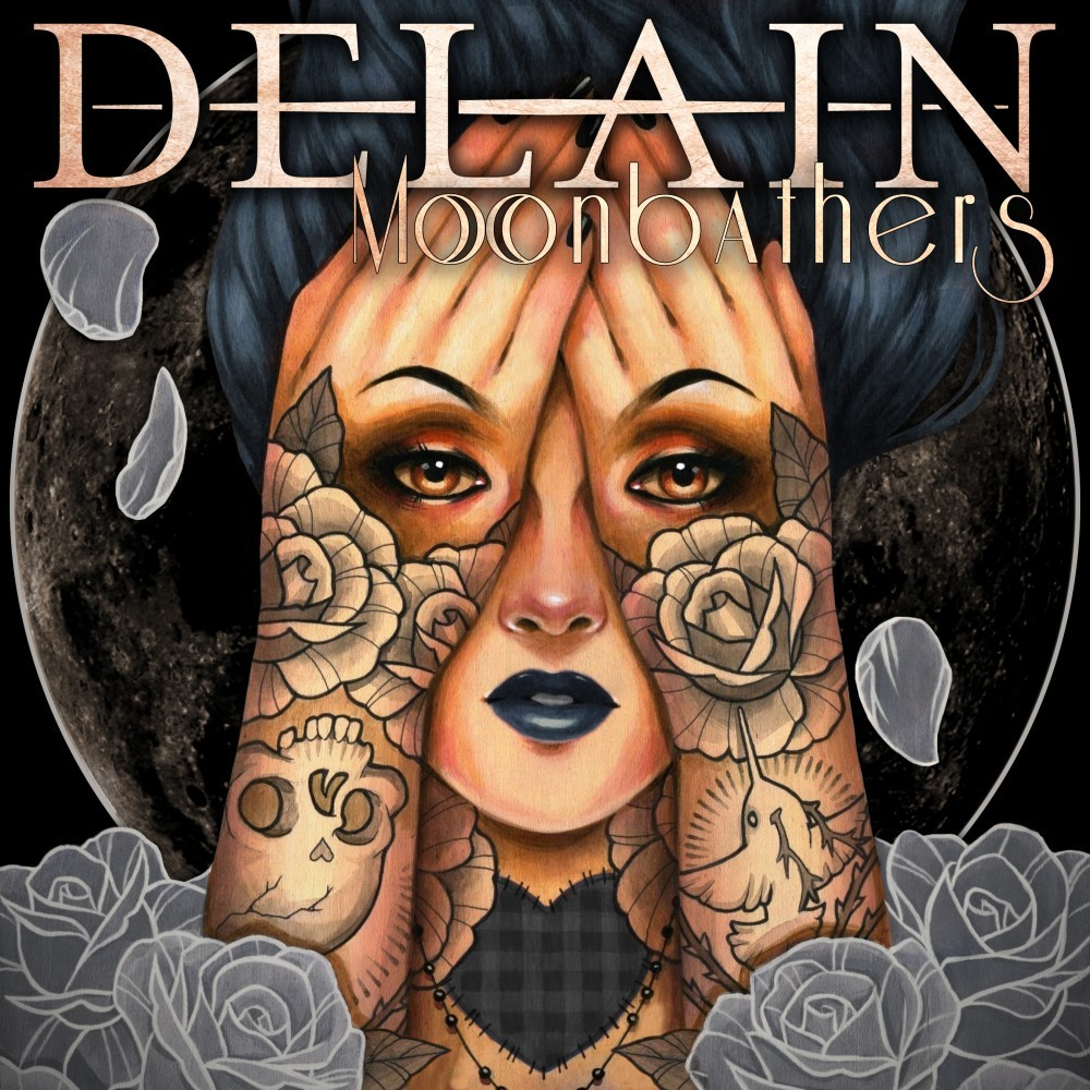 DELAIN, l'interview promo de