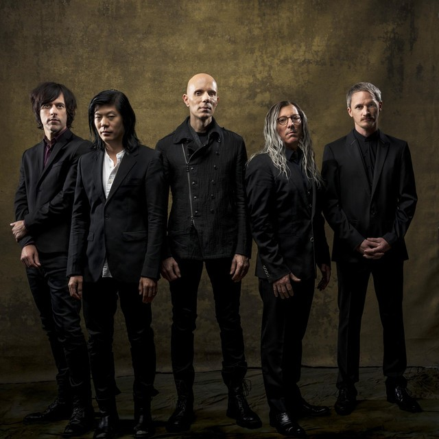 A PERFECT CIRCLE dévoile la version 2D de son clip « The Contrarian » !