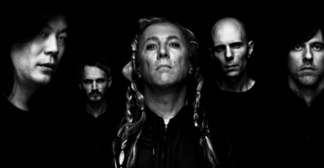 A PERFECT CIRCLE : ''Eat The Elephant'', premier album holographique au monde !