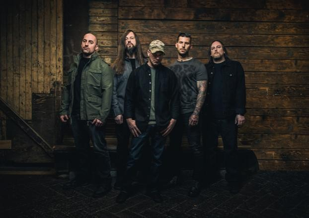 ALL THAT REMAINS, nouveau clip video !