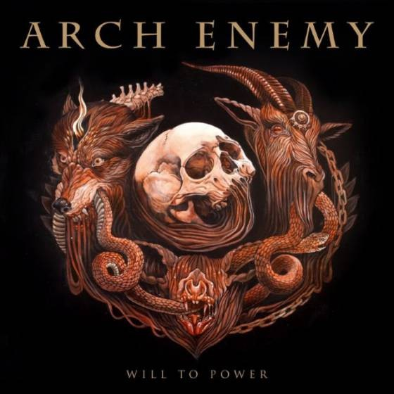 Arch Enemy dévoile le clip de ''The Race''