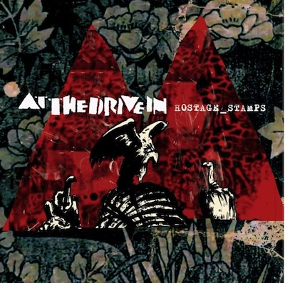 AT THE DRIVE IN: nouveau single à découvrir!