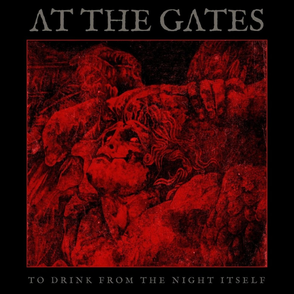 At The Gates nous propose un nouveau clip avec ''Daggers Of Black Haze''
