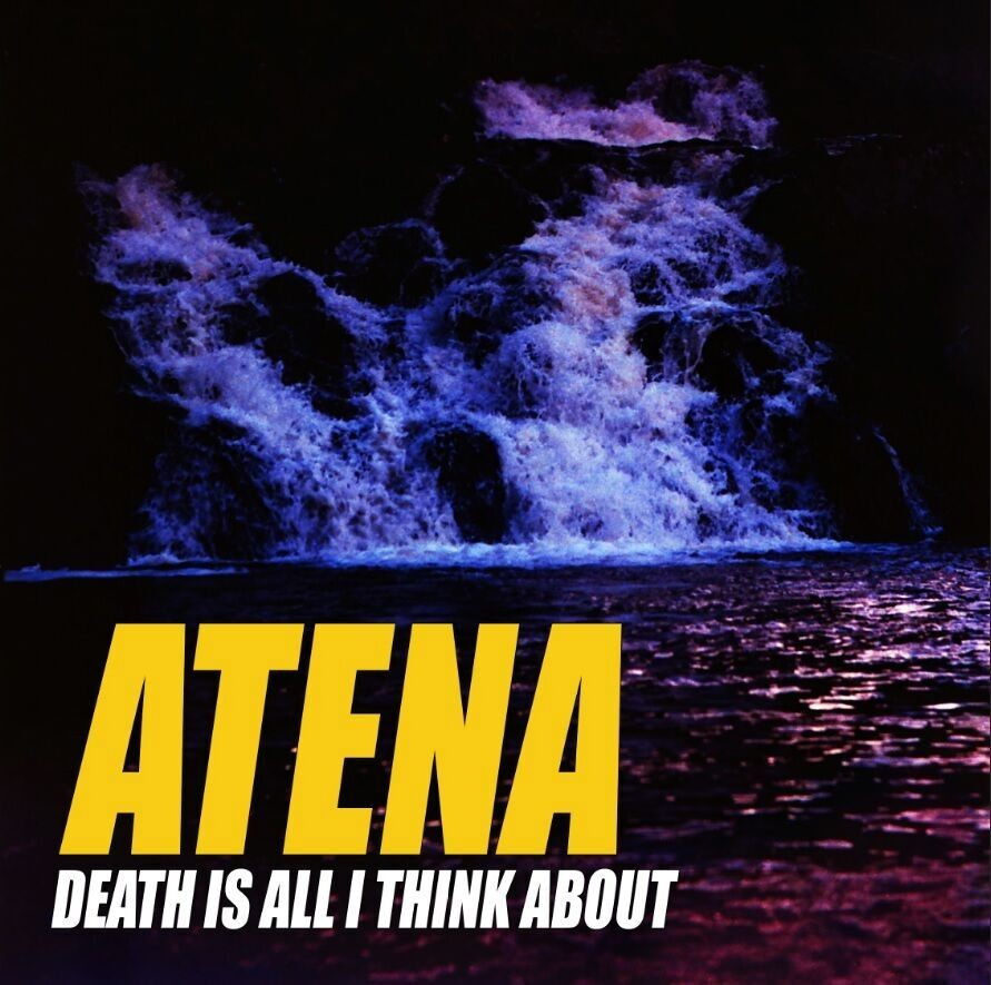 ATENA : sortie de la vidéo de ''Death Is All I Think About'' !