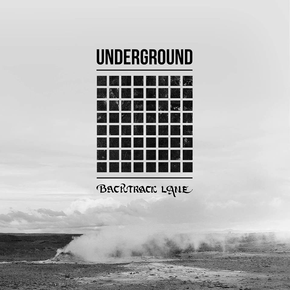 BACKTRACK LANE : Nouveau clip ''Underground''