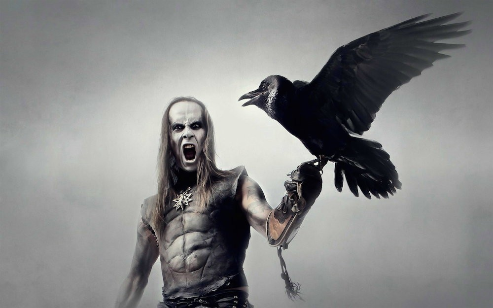 BEHEMOTH, plus d'informations sur le nouvel album !
