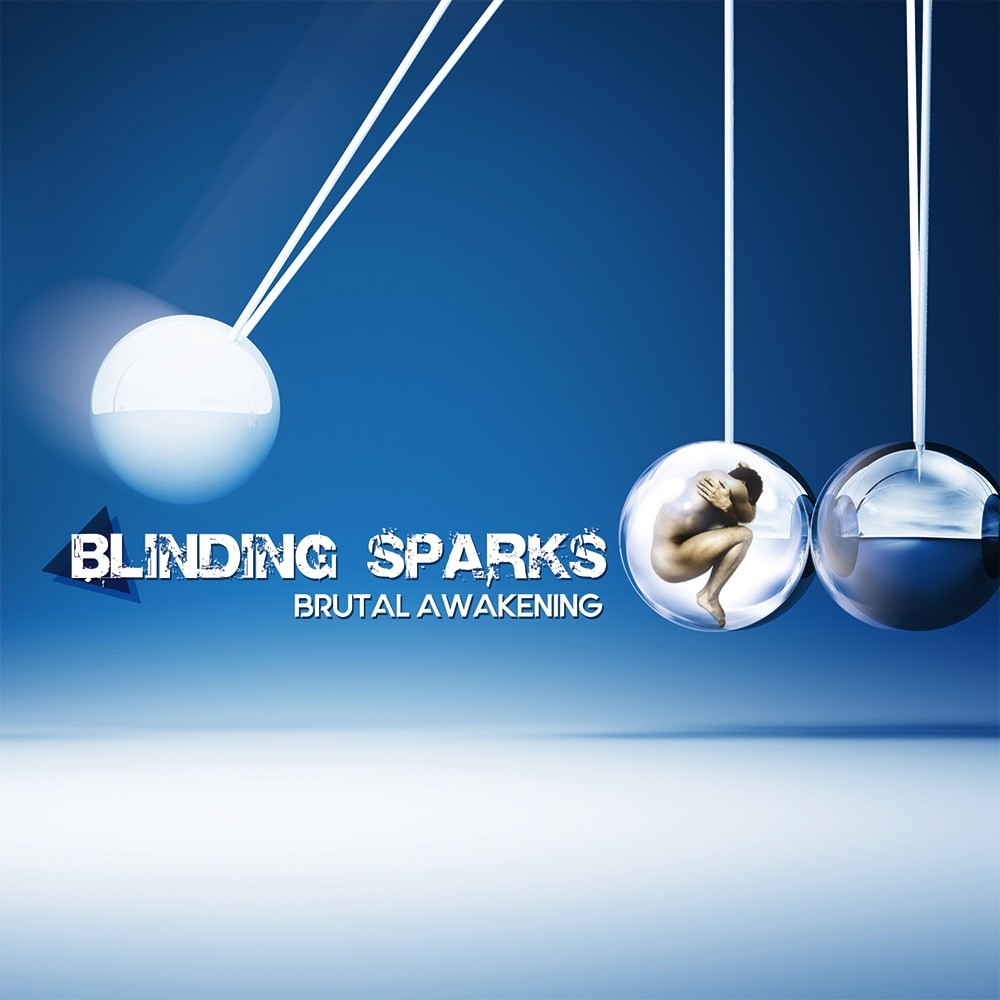 BLINDING SPARKS - Nouvelle Lyrics video ''A Tough Road For The Heart''!