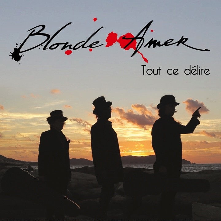 BLONDE AMER :  NOUVEL ALBUM !!