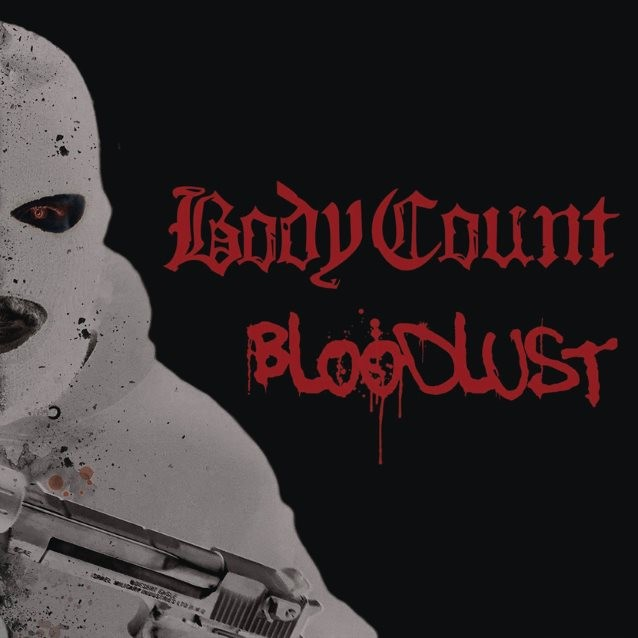 BODY COUNT dévoile la pochette de son nouvel album