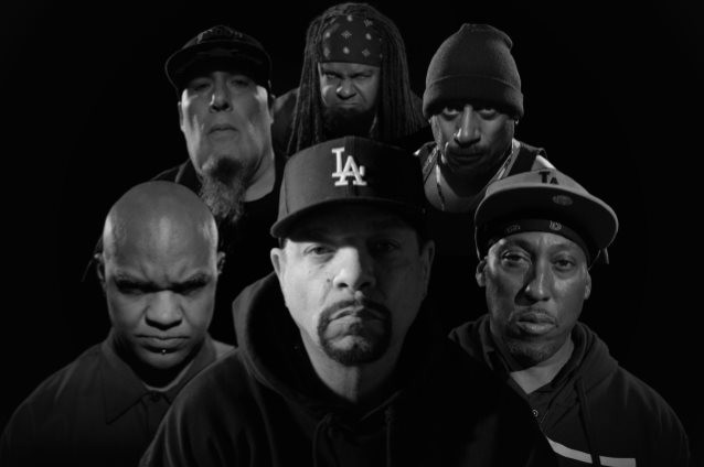 BODY COUNT feat. Max Cavalera : le clip de « All Love Is Lost » est sorti !