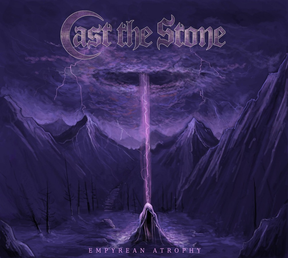 CAST THE STONE (MISERY INDEX, ex-CATTLE DECAPITATION, SCOUR) dévoile un nouveau titre !