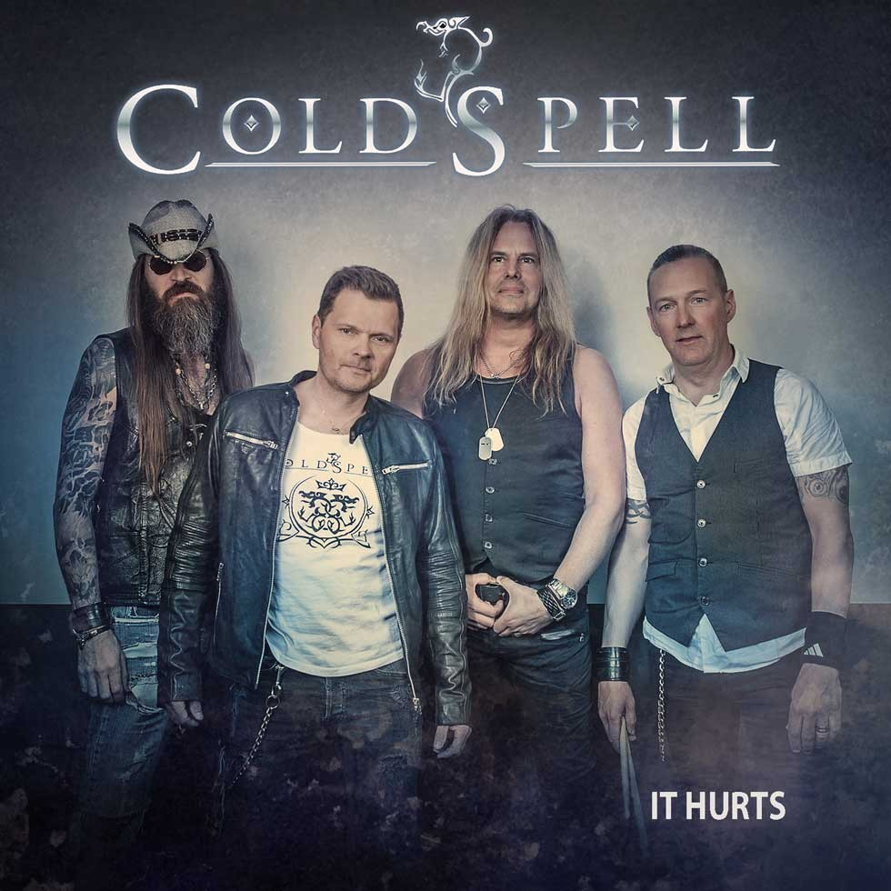 COLDSPELL : le clip de « It Hurts » est disponible !