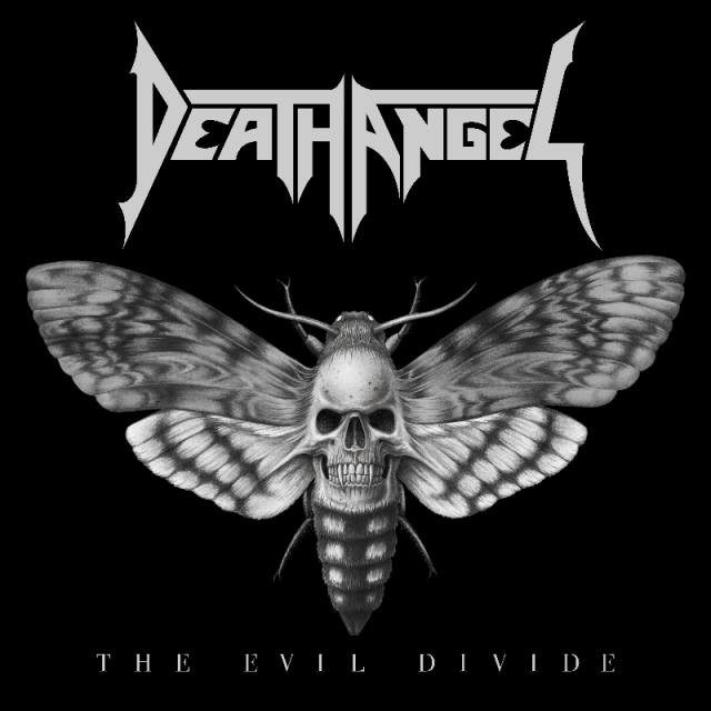 DEATH ANGEL, nouvel album trailer N°3