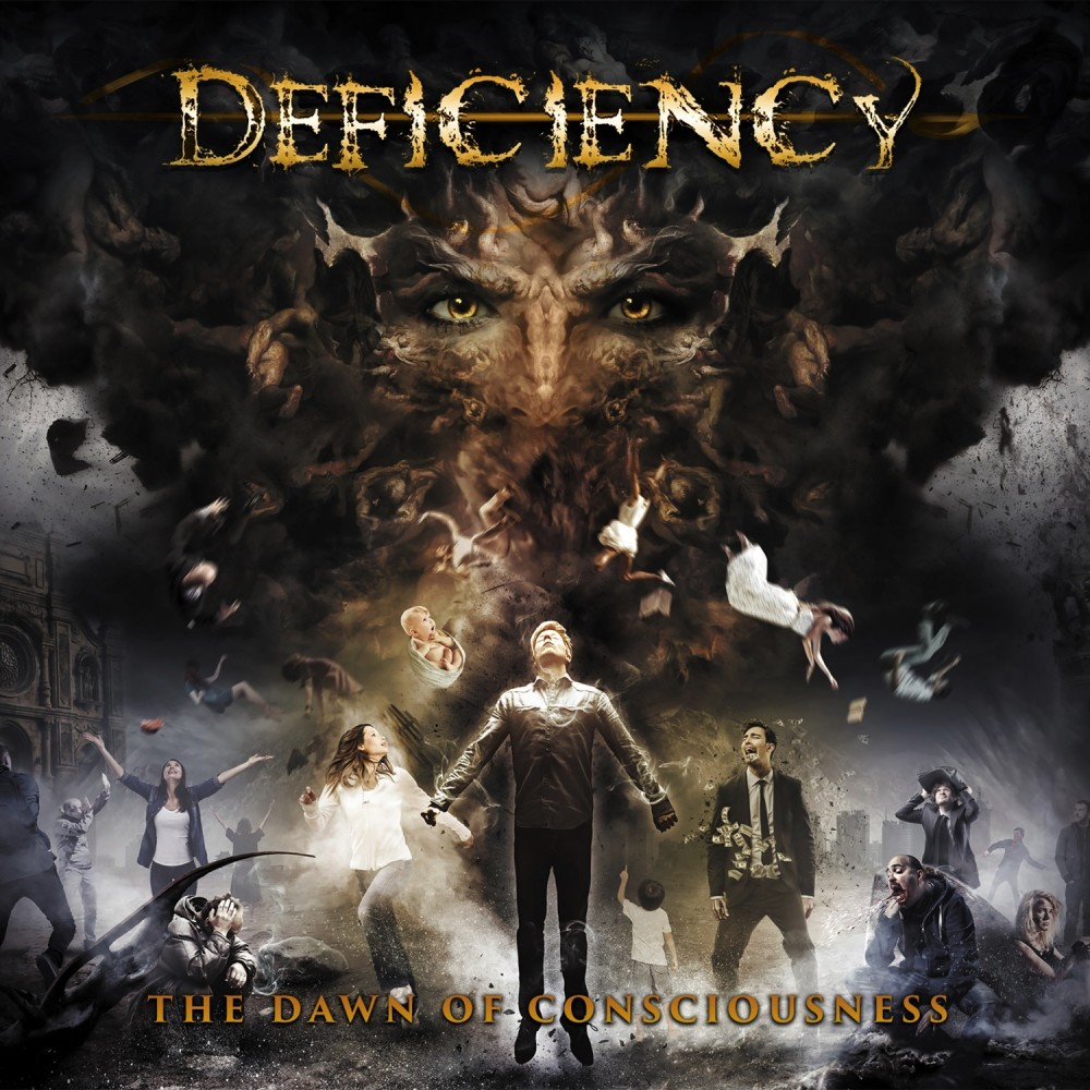 DEFICIENCY : Nouvel album à télécharger!!!!!