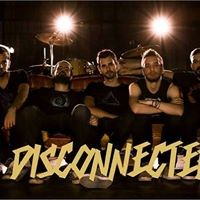 DISCONNECTED de retour!