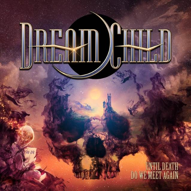 DREAM CHILD (ex-DIO, AC/DC et QUIET RIOT) sortira son album en septembre !