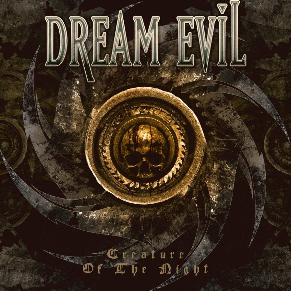 "DREAM EVIL : Nouveau single ""Creature Of The Night"" et nouvel opus ""SIX"" dispo cette semaine!"