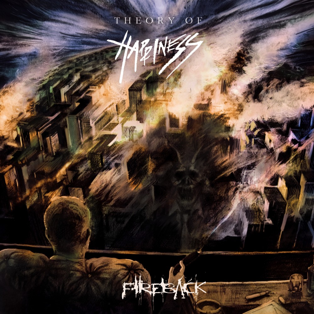 FIREBACK, nouvel album !