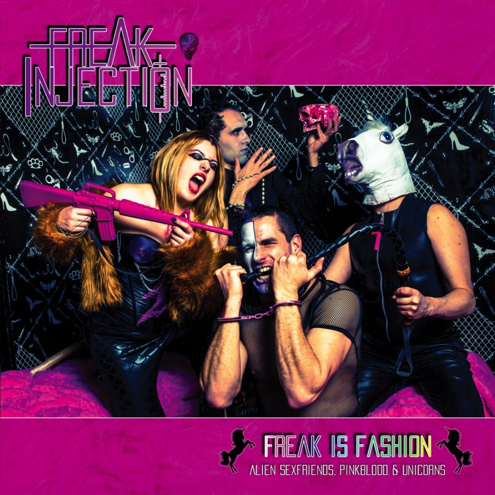FREAK INJECTION : Nouvel Ep!
