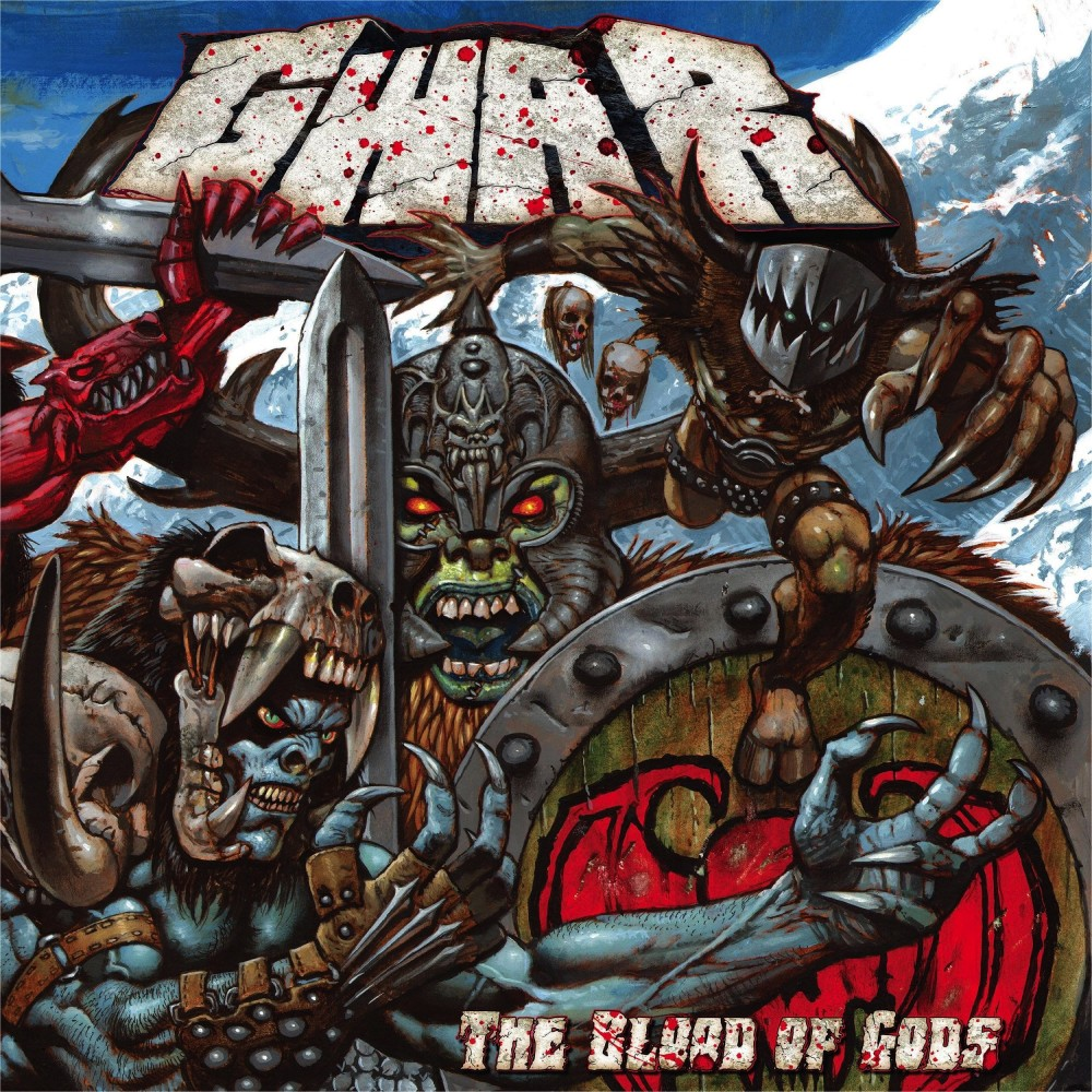 GWAR : Nouveau single ''I'll Be Your Monster'' en collaboration avec Nerdist!