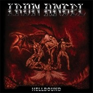 IRON ANGEL : Les Allemands Speed Metal signent avec Mighty Music!