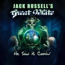Jack Russell's Great White : nouveau clip!