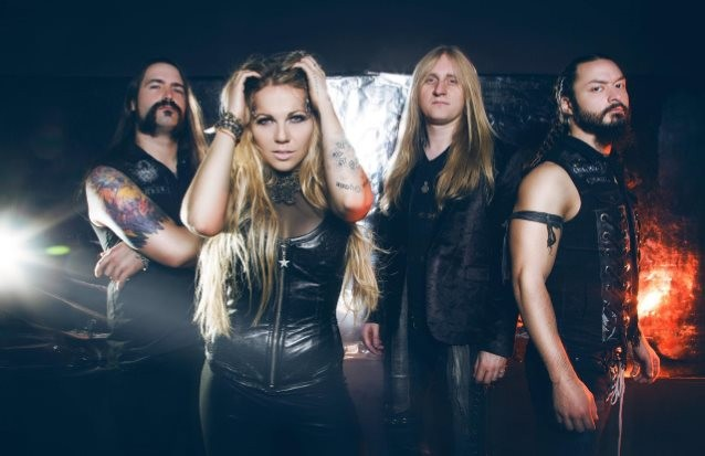 KOBRA AND THE LOTUS : Nouveau clip!
