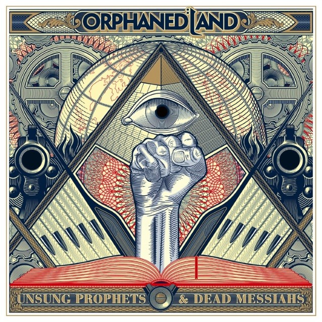 ''Like Orpheus'', le dernier clip d'Orphaned Land