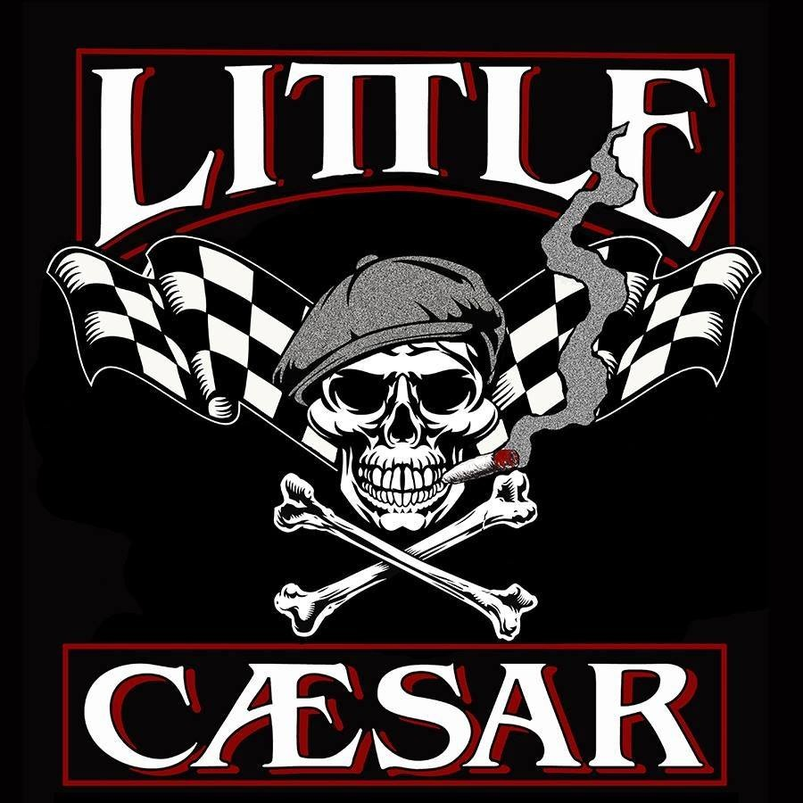 LITTLE CAESAR sort un nouveau clip pour « Time Enough For That » !