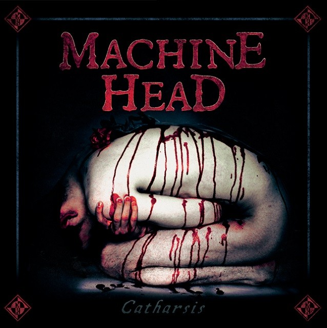 MACHINE HEAD : ''Catharsis'', le clip dévoilé!