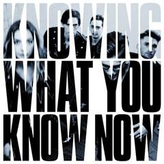 MARMOZETS - ''KNOWING WHAT YOU KNOW NOW'' MAINTENANT DISPONIBLE !