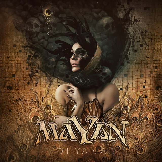 MaYaN dévoile une lyric video pour ''The Rhythm Of Freedom'', issue de son prochain album